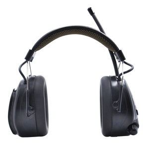 Image 4 - Protear NRR 25dB ochronników słuchu Bluetooth DAB +/FM Radio nauszniki elektroniczna ochrona słuchu słuchawki z Bluetooth Ear Defender