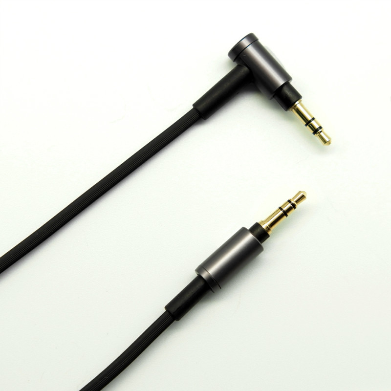 Upgrade cable audio cable For Sony WH-1000XM3 XM2/H900N <font><b>MDR</b></font>-1A H800 for Sony MSR7/ 1rmk2/100AAP/ 100abn headset Audio EY535 image