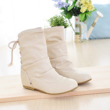 Spring and autumn new south Korean princess dancing shoes, a hundred and short Dance Shoes 3cm(China)