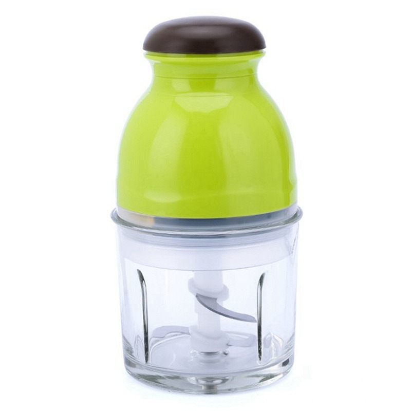 blender mixer Home cooking machine multi-function electric baby  mixing food machine juice soy milk ground meat fruit juicer 4