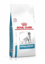 Royal Canin hypoallergenic Dr 21 dry/dogs at food allergies 14 kg