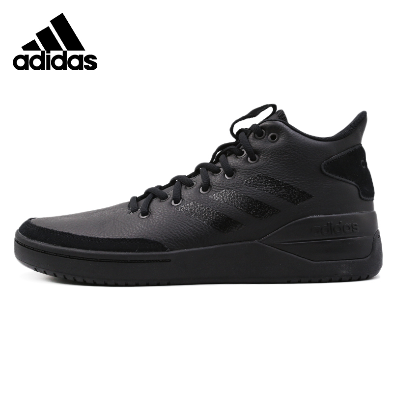 Original Adidas BBALL80S Mens Skateboarding Shoes Sneakers Outdoors Sports