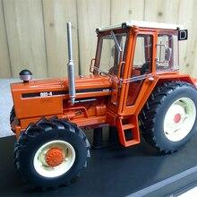 Редкий из печати 1:32 RE 125 981-4 Трактор модель сплава Коллекция Модель