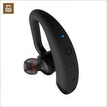 Youpin Beebest Bluetooth intercom kopfhörer Ultraleicht 13g 125H Standby Walkie Talkie Headset unterstützung