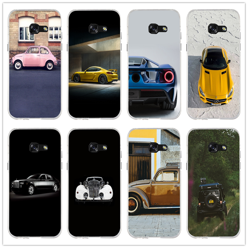Super Cars <font><b>Red</b></font> Car Style Soft TPU <font><b>Silicone</b></font> Mobile Phone <font><b>Cases</b></font> Bags For <font><b>Samsung</b></font> Galaxy J1 J2 J3 J5 J7 A3 <font><b>A5</b></font> A7 2016 <font><b>2017</b></font> Cover image