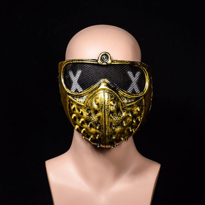 Rivet Glasses Women Luxury Brand Designer Steampunk Gothic Hip Hop Punk Party Men Eyewear Your Style Halloween Xmas Cosplay 2019