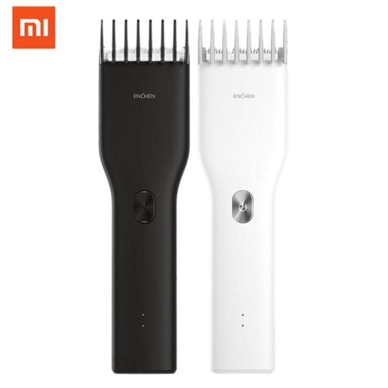 íBig SaleXiaomi Trimmer Cutter-Hair Electric-Hair-Clipper Boost Ceramic USB Two-Speed Fast-Charging