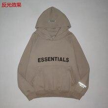 2021 novos hoodies moletom marca de lã kanye west solto ovesize hoodies moletom de algodão hip hop das mulheres dos homens topos streetwear