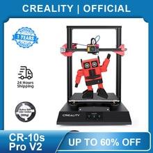 CREALITY 3D обновления CR-10S PRO V2 3D-принтеры BL Сенсорный выравнивания с поиска Печать датчик накаливания 24 часа в сутки доставка и быстрая доставка