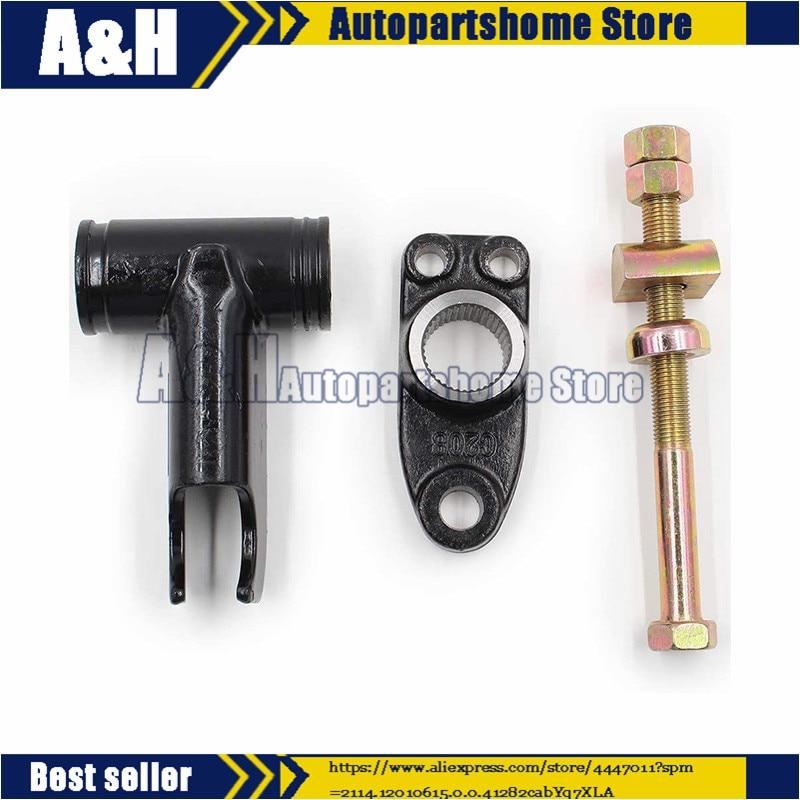 54210-9Z000 Right Torsion Bar Arm Anchor Bracket Kit For Nissan Xterra Frontier V6 2001-2004
