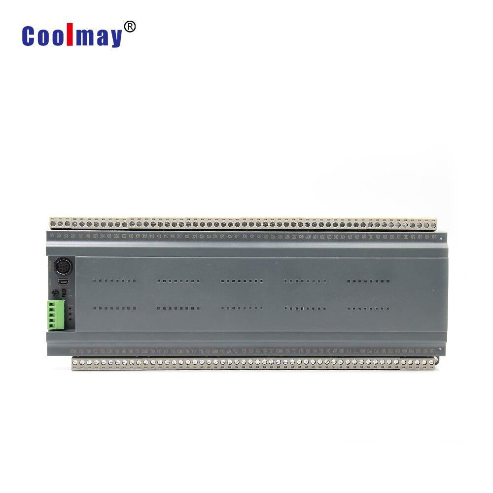 -10 V-10 V signal plc courant tension régulateur de température DIN-Rail 24DVC alimentation