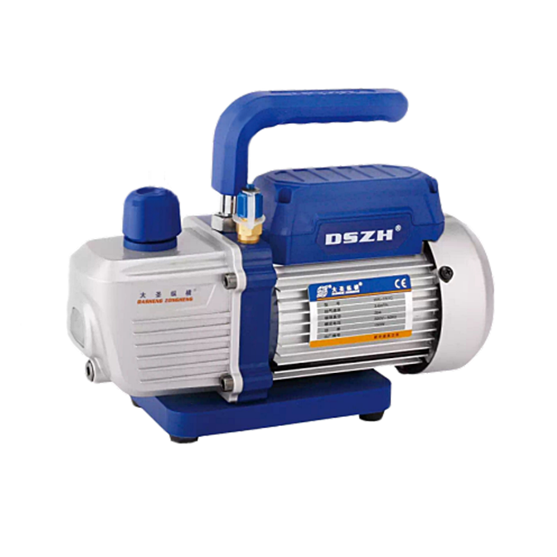 220V 150-750W 3.6-18m3/h Vacuum Pump Air Conditioning Repair Tool Experimental Filtration Vacuum Pump 1-5L