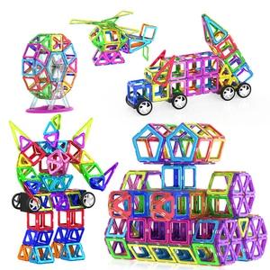 Magnetic Toys Magnets Kids Blo