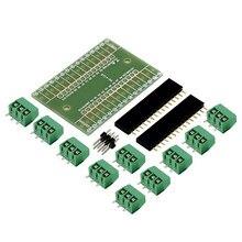 NANO 3.0 controller Terminal Adapter for Arduino NANO terminal expansion board Nano version 3.0