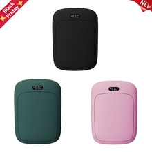 Rechargeable Hand Warmers, Portable USB Electric Hand Warmer Reusable Pocket War Dropshipping