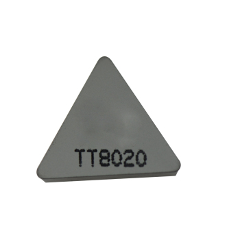 10PCS carbide inserts TPUN160304 TT8020 TPUN160308 TT8020 free shipping