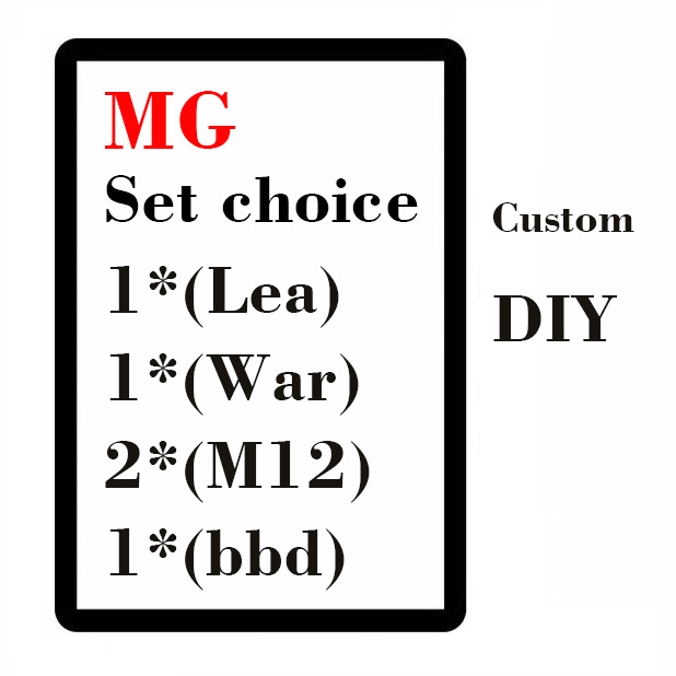 (Single Chiose Set Chiose) Customized DIY Magical Proxy MG Card, Dual Lands, P9, Beta, Alpha  The Lion Recommend Board Game