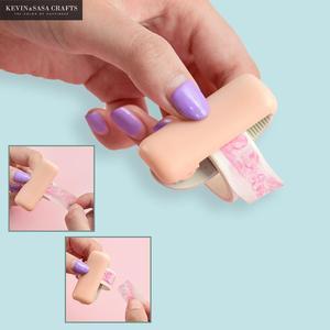 New Washi Tape Cutter Washi Ta