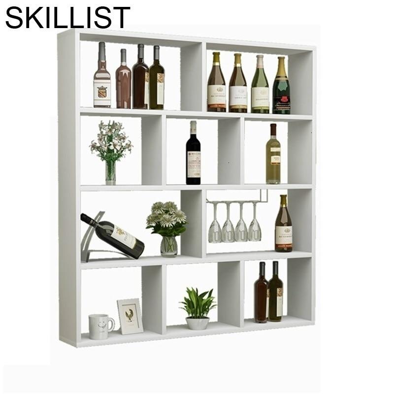 Display Mesa Meja Desk Salon Mobilya Dolabi Storage Adega Vinho Meble Hotel Shelf Commercial Furniture Mueble Bar Wine Cabinet