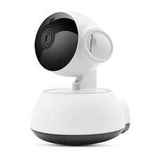 720P Wireless IP Camera Pan Tilt 1MP Dome Indoor Two Way Audio CCTV WiFi Camera Baby Monitor Video Security Surveillance 360