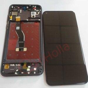 Image 3 - Ban Đầu Màn Hình LCD Cho Huawei Nova 4 Nova4 Màn Hình Hiển Thị LCD Bộ Số Hóa Màn Hình Cảm Ứng VCE L22 Cho Huawei Nova4 Màn Hình LCD Khung Thay Thế