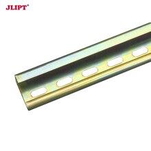 Din mountable rails G32-15  for terminal blocks socket Circuit breaker in Power Distribution Cabinet switchgear