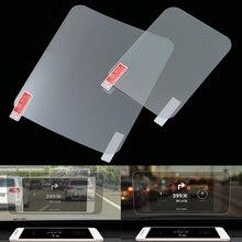 Дисплей на голову, защитный отражающий экран, превышение скорости, дисплей, автомобильная светоотражающая пленка, автомобильные аксессуары, Стайлинг автомобиля