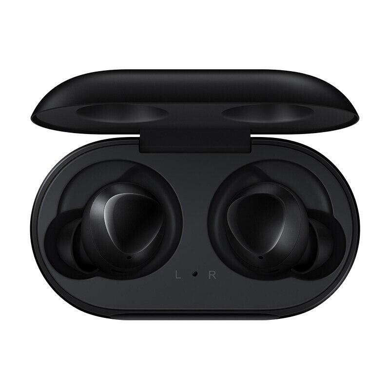 Оригинальная беспроводная гарнитура samsung Galaxy Buds с высококачественным звуком, защищающая от воды, Спортивные Bluetooth наушники для samsung S10 - 3