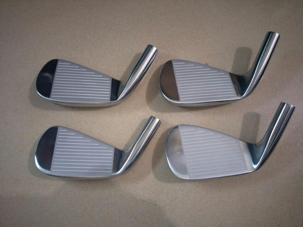 Iron-Set Headcover FORGED P760 Steel/graphite-Shaft 8pcs with 3-9P