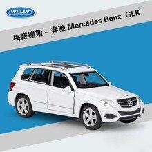 GLK Car Gift Diecast