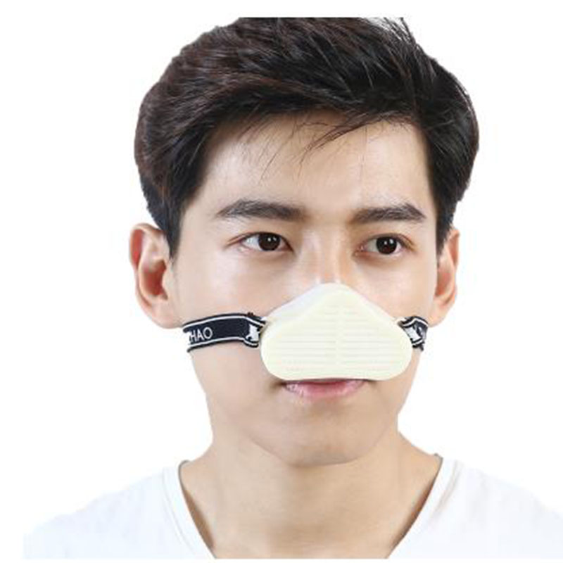 Haze Dust Mask Thermal 10 N95 Breathable Cotton Respirator Of Pollen Protection Pieces Filter Industrial Nose