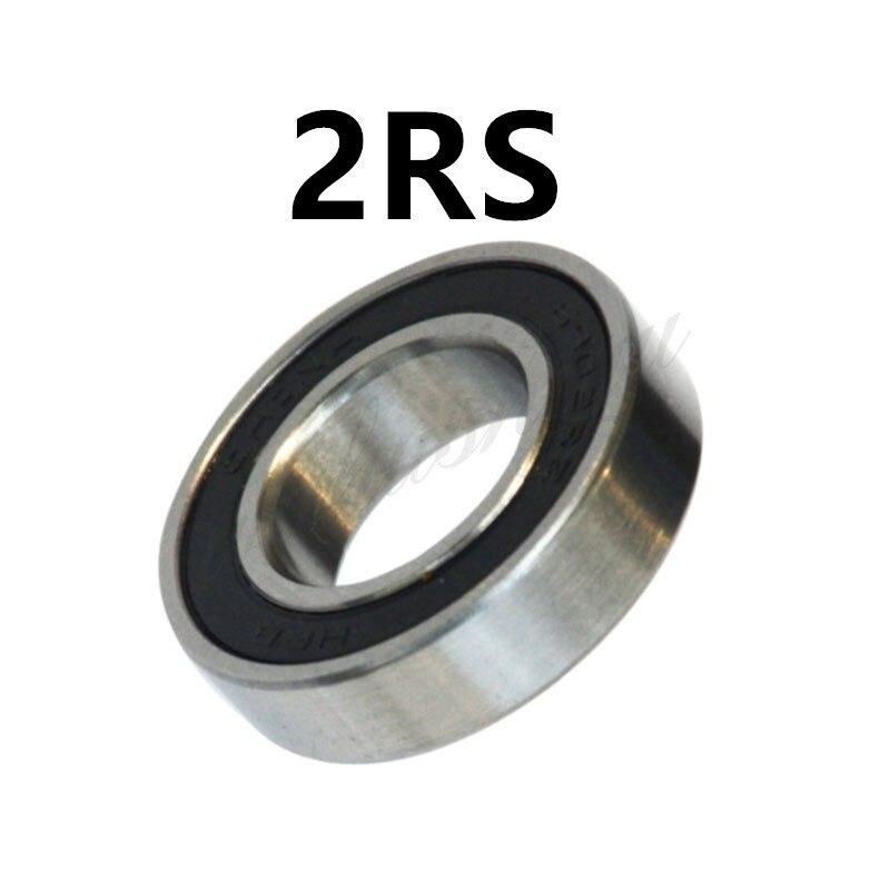 61911-2RS Bearing 55x80x13 Sealed Ball Bearings