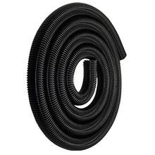 Najlepsze oferty wewnętrzna 28mm/zewnętrzna 35mm uniwersalny odkurzacz domowy rura gwintowana mieszek rurowy przemysł części do czyszczenia próżniowego wąż