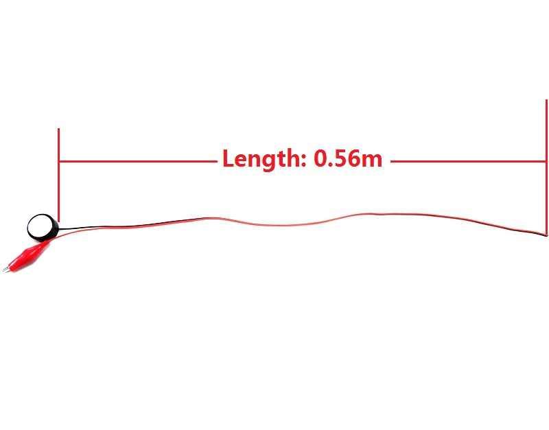 CNC Z Axis Router molino cero comprobación placa táctil Mach3 herramienta de ajuste de la sonda de ajuste de fresado Auto Feeler longitud del bloque 0,56 m