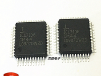 Xinyuan 1 Uds ICL7106 ICL7106CM44 QFP44 se pueden comprar directamente