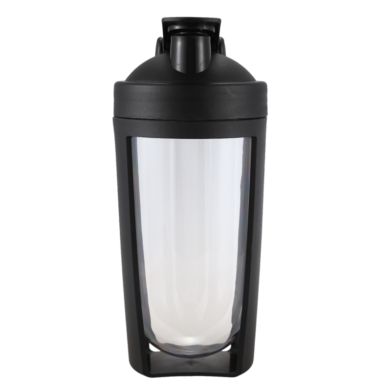 750Ml Powder Shaker Protein Shaker Bottle Large Capacity Water Bottle Outdoor Sports Drink Mixer My Water Bottle