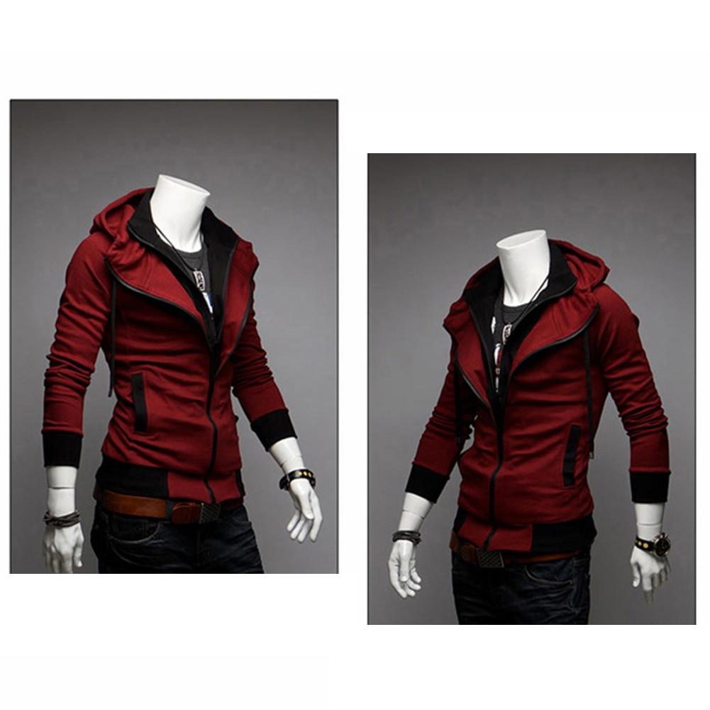 H4d7c06894b6c4a2e918081b3328be3dba Jacket Men Autumn Winter zipper Casual Jackets Windbreaker Men Coat Business veste homme Outdoor stormwear clothing