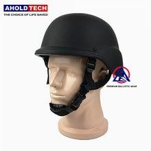 Aholdtech подлинный iso nij iiia легкий pasgt m88 СТИЛЬ пуленепробиваемый
