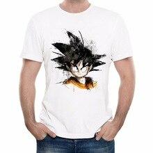 Men Dragon 3D Printed T-shirt Ball Sun WuKong Pattern Cartoon Summer Print T Shirt Tops Male O-Neck Short Sleeve Tee Plus Size цены