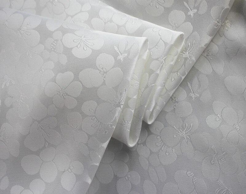 20 momme tecido de algodão tecido tecido étnico vintage