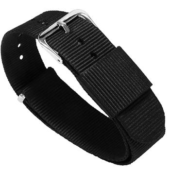Ремешок нейлоновый для наручных часов, водонепроницаемый спортивный браслет в стиле НАТО, 1 шт., 18 мм 20 мм 22 мм