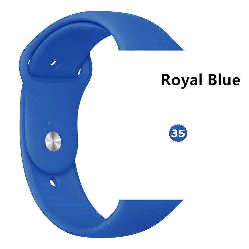 Crystal blue 35