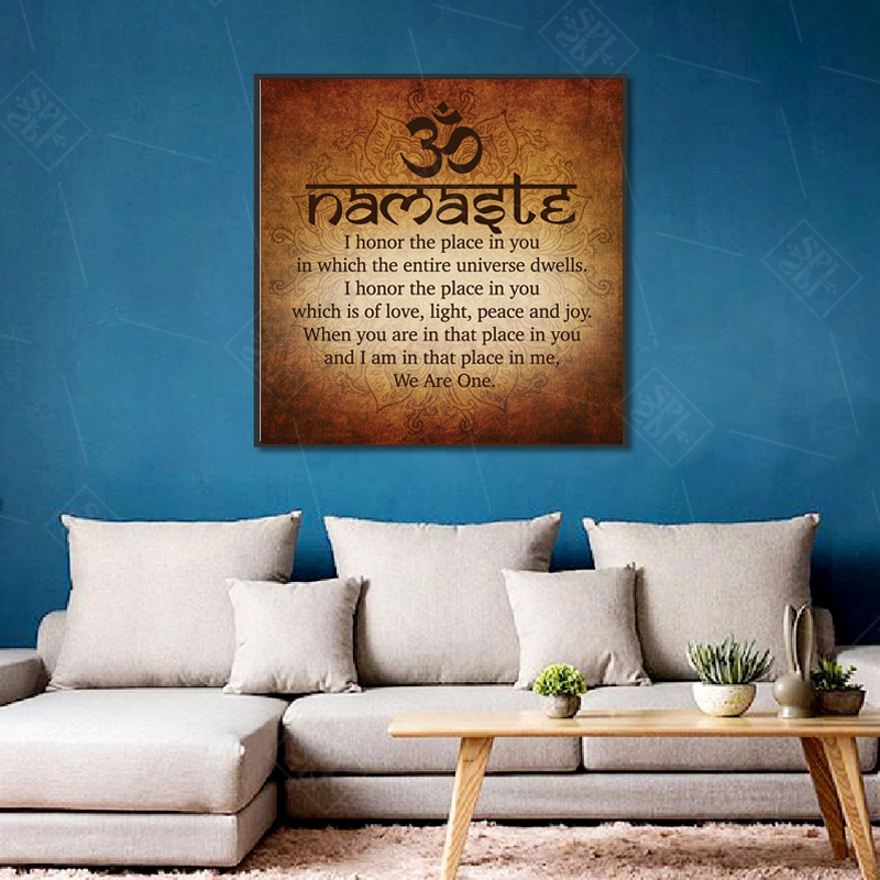 Namaste-Art-Calligraphy-Canvas-Painting-Modern-Wall-Art-Print-Picture-Meditation-Buddha-Painting-Bedroom-Decoration-Posters (1)