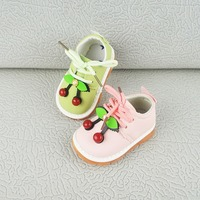 Spring and Autumn Baby Shoes Boys First Walkers Cartoon Soft Soles Toddler First Walkers Girls Fashion Cute Shoes Kids Shoes
