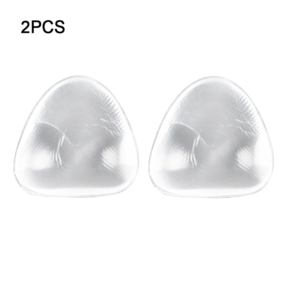 Summer Bra Silicone Insert Swimsuit Chest Pad Invisible Underwear Silicone Chest Pad