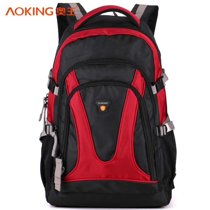 Aoking Ultra Large Capacity Multi-functional Backpack Men Casual Backpack Outdoor Travel Backpack Wholesale