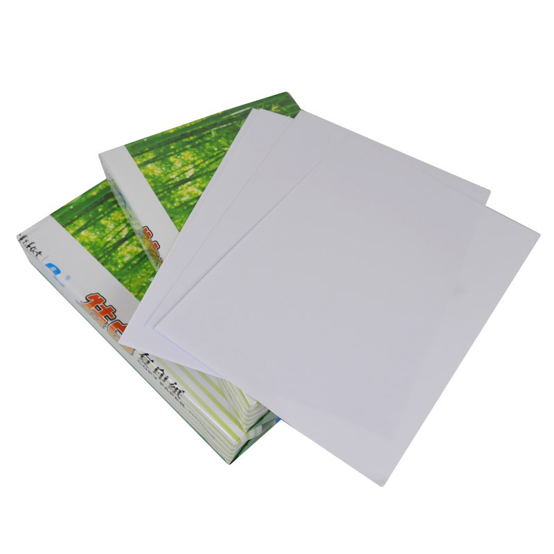 A3 Copy Paper Multi--A5 Printing Paper 80G Accounting Bookkeeping Blank Paper Documents Office Paper Wholesale 01010208