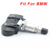 433MHz Tire Pressure Sensor Equipment Accessories For BMW TPMS 707355 10 36106856209 6855539 Portable|Tire Accessories| |  -