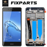 Original LCD for Huawei Honor 6C LCD Display Touch Panel Screen Digitizer Replacement DIG-L21 for 5.0\ Huawei Nova Smart  LCD