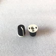 150 peças substituem o botão giratório preto eq para o dj pioneiro mixer djm djm 2000 900 850 750 700 800,  daa1176 daa1305 preto